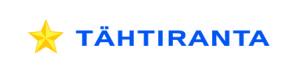TähtiRanta logo värillisenä